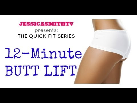 brazilian-butt-lift:-full-length-12-minute-butt-lift-workout-(slimming-hips,-thighs,-glutes)