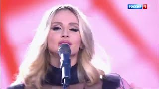 Светлана Лобода - Твои глаза. Субботний вечер. Концерт от 02.09.17