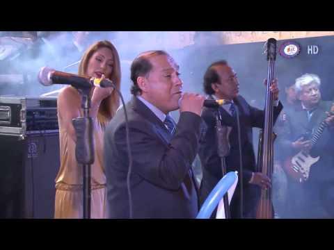 Agua Marina - Ay No Se Puede (En Vivo)