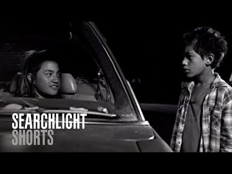 TWO CARS, ONE NIGHT (2004) | dir. Taika Waititi