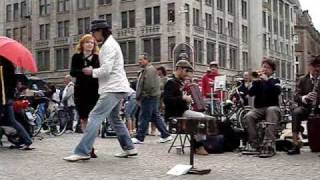 Buskers - Loose Marbles