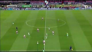 River Plate 0 - 1 Huracán Copa Sudamericana 2015