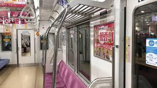 【東洋IGBT】京王1000系1761F,1764F(未更新車)走行音 / Keio-1000 sound