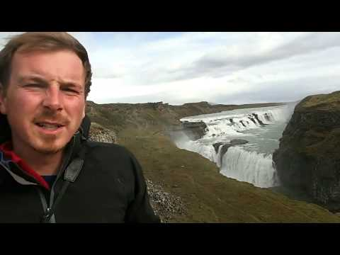 Teaser Iceland Canyoning Project (Longue Version)