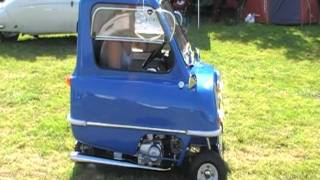 Video Bamby P50 replica at the 2011 micro car rally download MP3, 3GP, MP4, WEBM, AVI, FLV Mei 2018