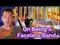 Capture de la vidéo Supertramp On Being A Faceless Band - Chat With Bob Siebenberg & John Helliwell