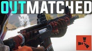 Rust - THE BEST GUN (Rust PvP Highlights & More)
