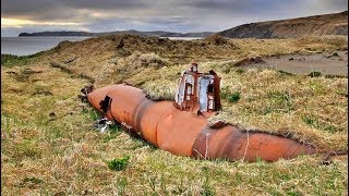 12 Most Amazing And Unique Abandoned Vehicles