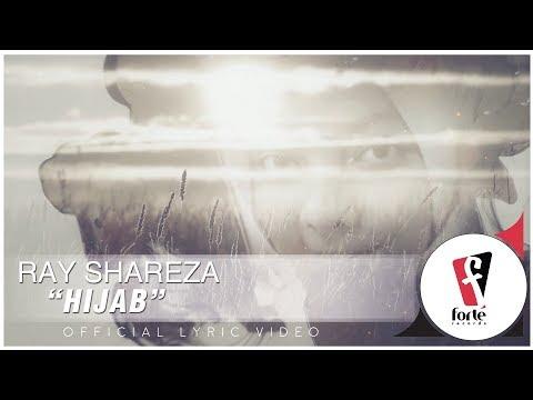 Ray Shareza - Hijab | Official Lyric Video