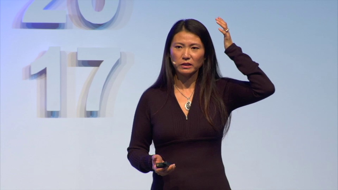 Keynote: Robotics - Yoky Matsuoka | Udacity Intersect 2017 - YouTube