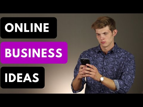 5 Online Businesses To Start In 2019 (Work From Home)