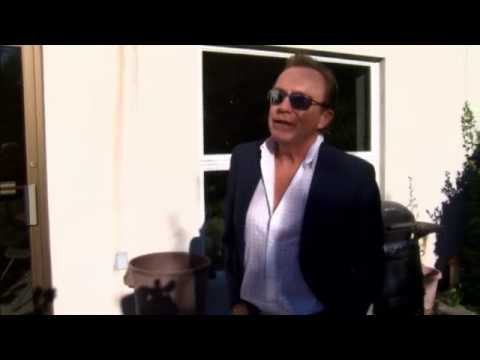 David Cassidy admits driving while intoxicated