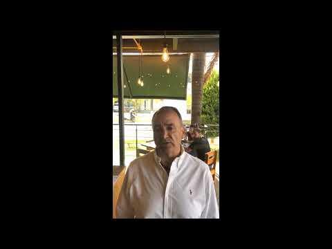 Preocupante la situación de los restauranteros; Miguel Camacho