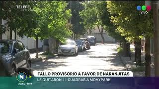 Por un fallo Fiscal, el estacionamiento se deberá abonar a los naranjitas