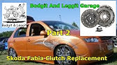 SKODA FABIA 1 6TDI HOW TO CHANGE MAP SENSOR - YouTube
