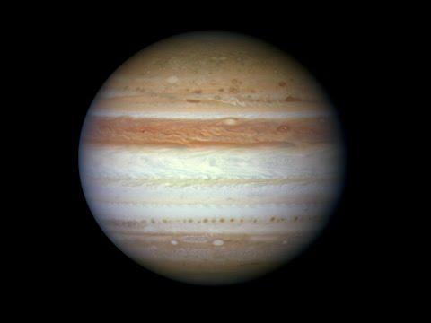 Our Solar System's Planets: Jupiter