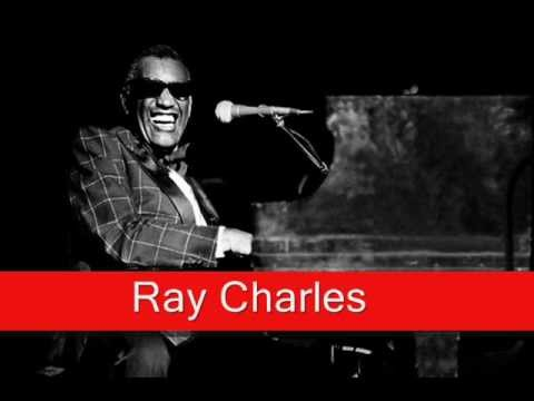 Ray Charles: (Night Time Is) The Right Time