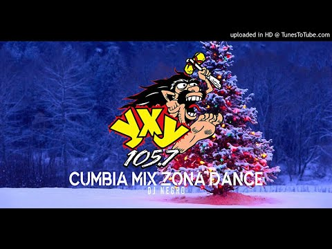 Cumbia Mix (Zona
