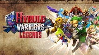 Hyrule Warriors Legends [3DS] - ¡Probando videojuegos!
