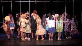 Big Dollhouse From The Musical Hairspray