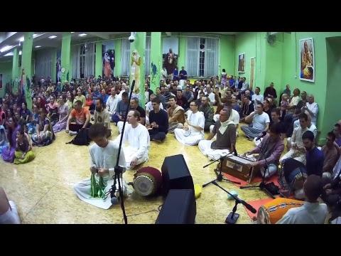 Шримад Бхагаватам 6.17 - Видагдха Широмани прабху