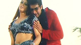 Sundori Kholo Na - Sharad Kapoor, Nagma | Parinam | Bengali Romantic Song