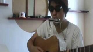 """Wayfarer State (Trey Yip) - """"Compass Song"""" (Trey Yip Show Bonus live recording)"""