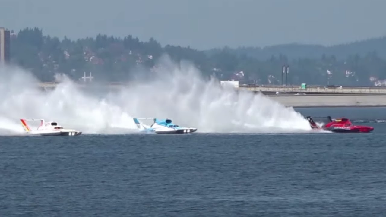 2019 HomeStreet Bank Cup at Seafair Heat 3A