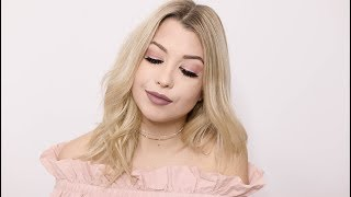 MAKEUP SAINT VALENTIN 2018 ! 💕