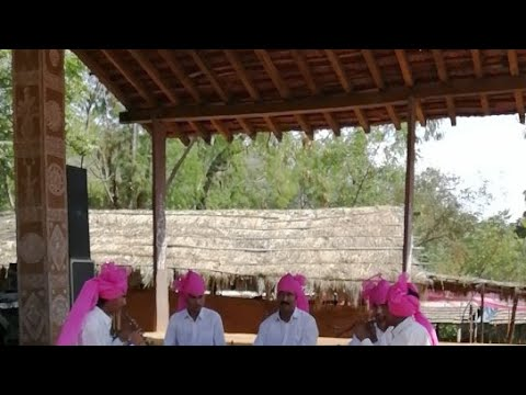 Shilpgram Udaipur Rajasthan संगीत