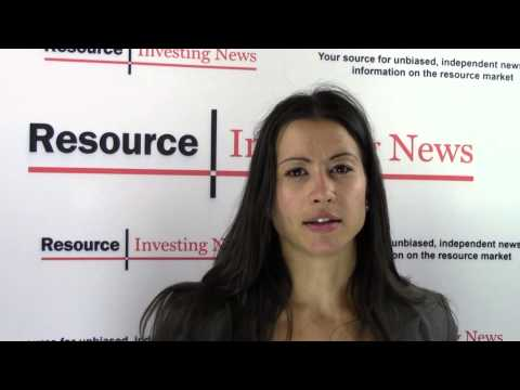 Premium Exploration Inc. (TSXV:PEM) Business Development Christine Kopr