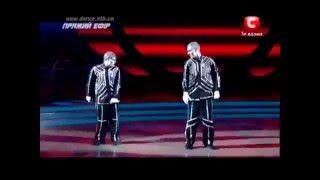 arab got talent 20/12/2014  بدون إبداع Tiesto 2015 فضيحة الفريق المصري Robotboys in Ukraine 2012