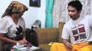 Kabaret Natal Permata GBKP Bandung Pusat 2011 (Video 1)