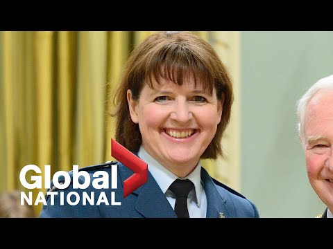 Global National: March 9, 2021 | Shake-up at the highest ranks of the Canadian military