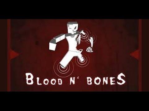 Minecraft FTB Blood and Bones 7 (Minecraft Mod Survival ...