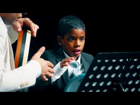 Qatar National Music Competition documentary