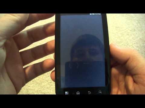 Rom Review: Lewa OS port (Atrix 4g)