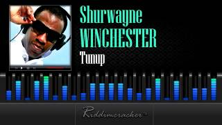 Shurwayne Winchester - Tunup (Mic Jagger Riddim) [Soca 2013]
