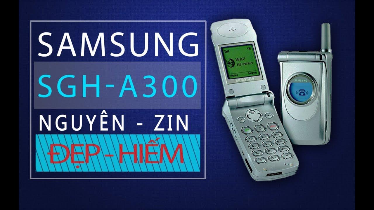 SamSung A300  Điện thoại Sam Sung cổ độc lạ chính hãng | Thế Giới Điện Thoại PinKuLan