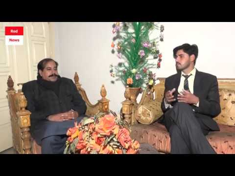 interview of Ch Javed Iqbal