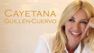 PORTADA - Entrevista a Cayetana Guillén-Cuervo | #ActoresActricesRevista