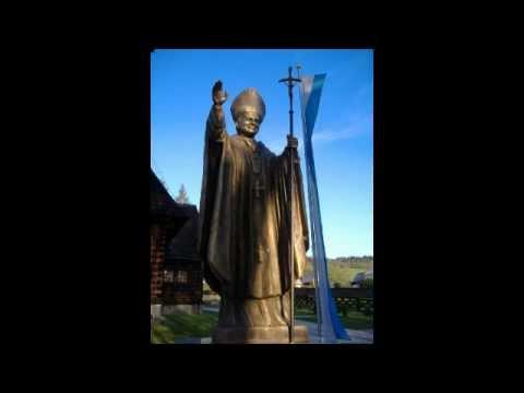 Italian police: Pope John Paul II relic stolen