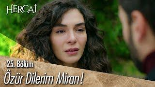 Miran, Reyyan'ı affedecek mi? - Hercai 25. Bölüm