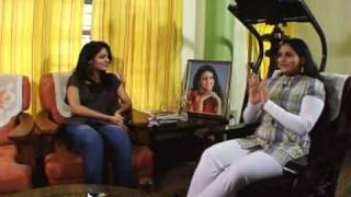 Malavika Interview in Home Sweet Home Episode 9 Part 1