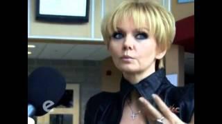 Иосиф Пригожин и Валерия в Торонто. Интервью. Часть 2
