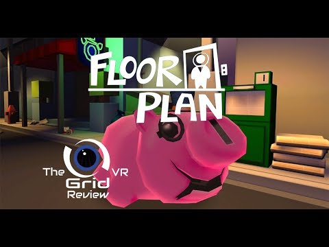 Floor Plan Playstation Vr Review 1 Tiny Spoiler Youtube