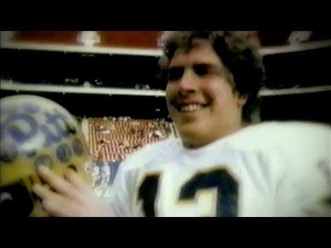Pitt Quarterback - Dan Marino