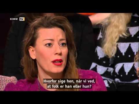 Svensk- Dansk debat om feminisme