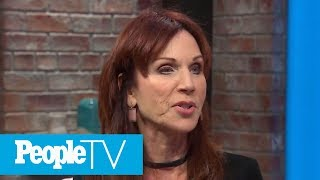 Marilu Henner Reveals She Uses Her Incredible Memory For 'Getting Back' At Her Husband | PeopleTV