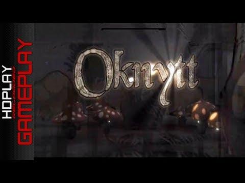 Oknytt - Strange Indie Adventure Game Gameplay (Commentary)